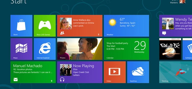 How in Windows 8 to return the button Start Operating system Windows 8. 1
