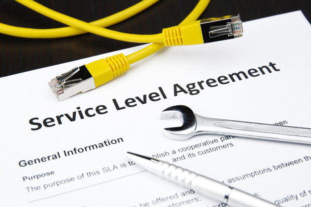 Monthly Service Agreements